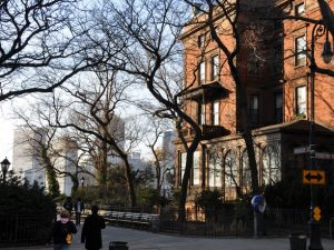 Brooklyn Heights