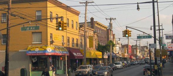 College Point, Queens