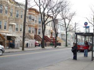 Cypress Hill, Brooklyn