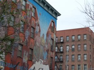 East Harlem, NYC