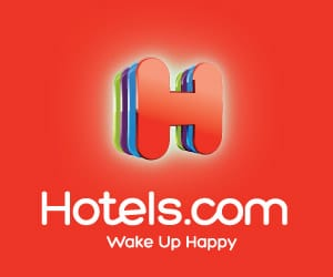 another adventure with hotels.com