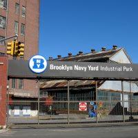 Navy Hill, Brooklyn