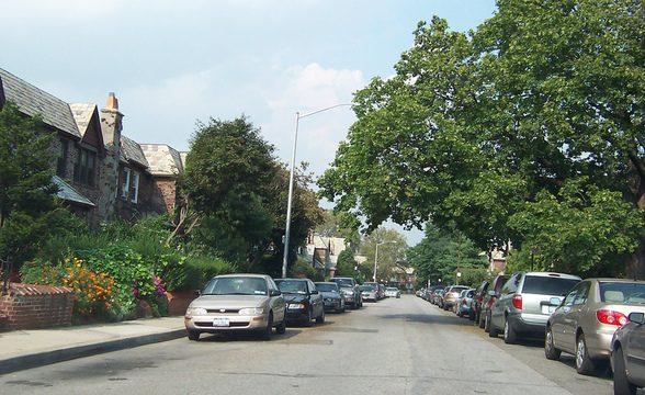 Rego Park, Queens