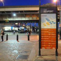 Seaport / Fulton