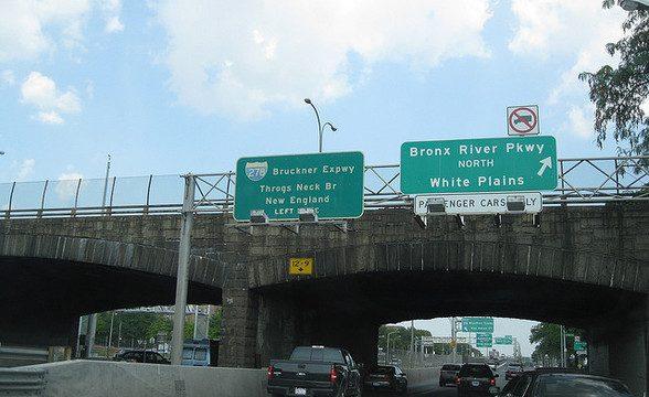 Soundview-Bruckner, The Bronx