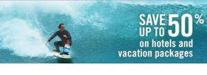 Vacation Packages travelocity