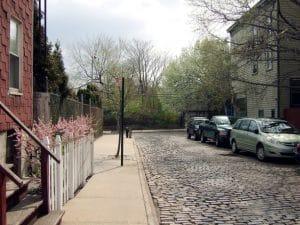 Vinegar Hill, Brooklyn
