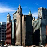 Wall Street/Financial District
