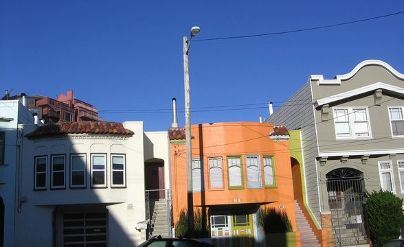 Outer Sunset