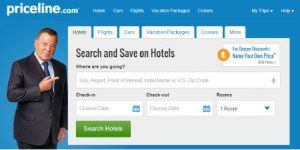 priceline vacation packages