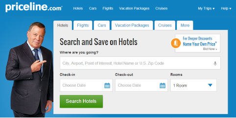 Vacation Packages priceline.com