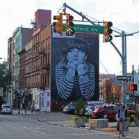 Williamsburg , Brooklyn