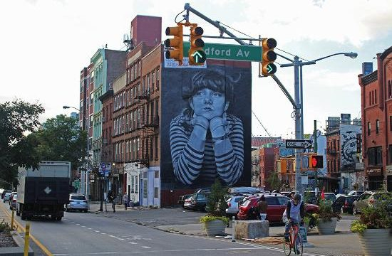 Williamsburg , Brooklyn
