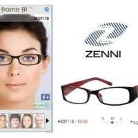 zenni optical review
