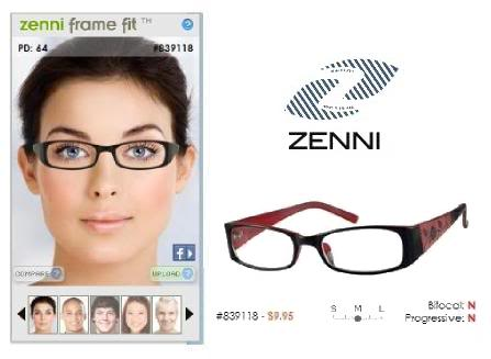 Image result for Zenni