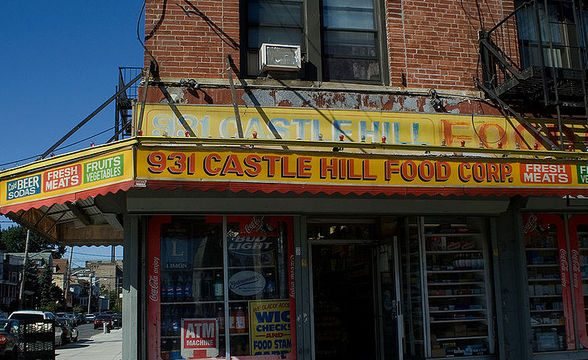 Castle Hill, The Bronx