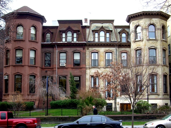 Clinton hill brooklyn nyc neighborhoods rentals travel for Buying a home in brooklyn