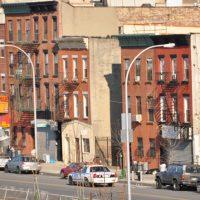 Columbia Street, Brooklyn