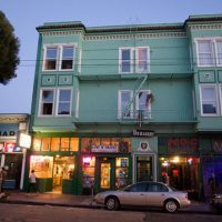 Lower Haight