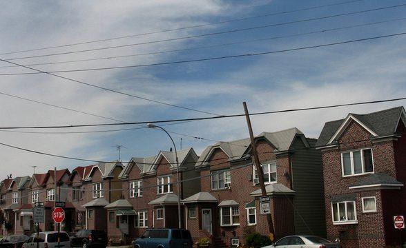 Middle Village, Queens
