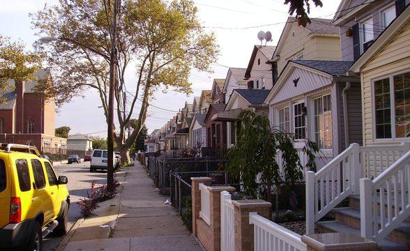 Rochdale, Queens
