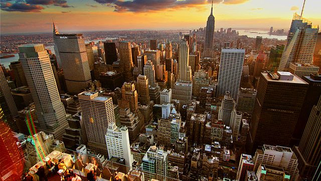 Must see in NYC – Top Vote New York Points of Interest & Landmarks