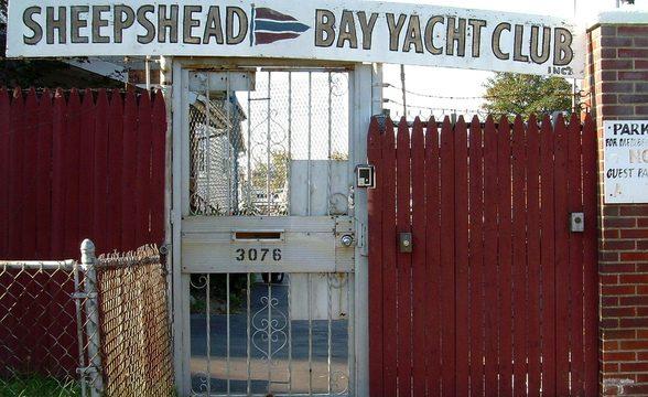 Sheepshead Bay, Brooklyn