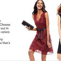 Macy's Womens Clothing