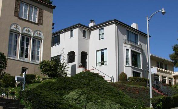 Ingleside Terrace