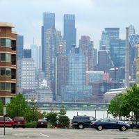West New York , NJ