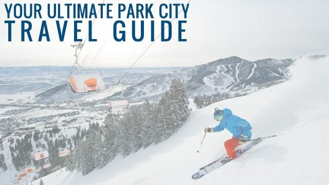 Sundance Park City Utah Travel Guide