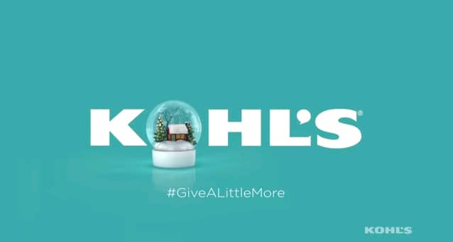 5 ways to save at Kohl's