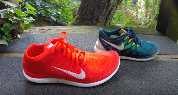 top 5 best running shoes 2017