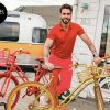 Lorenzo Martone's NYC Bicycle Essentials