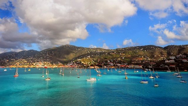 Escape To St. Thomas For An Unforgettable Weekend Getaway