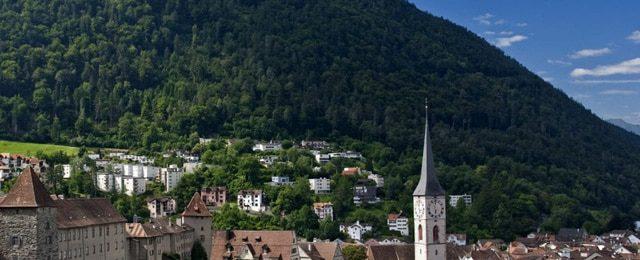Discover The Seasonal Charm Of St. Moritz