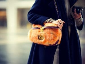 Your Wardrobe With A Unique Statement Bag