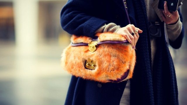 Spice Up Your Wardrobe With A Unique Statement Bag