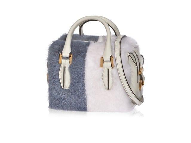 TOD'S D-Cube Micro Bowler Bag