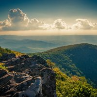 Planning The Perfect Long Weekend In Virginia's Hotspots