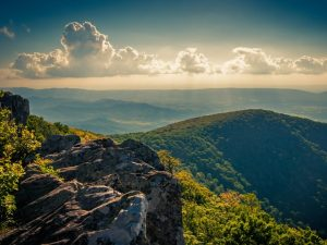 Virginia's Hotspots