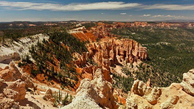 The Striking Natural Beauty Of Utah