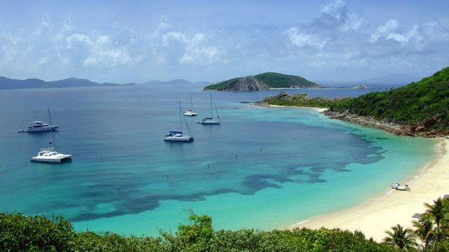 The Best Caribbean Vacation