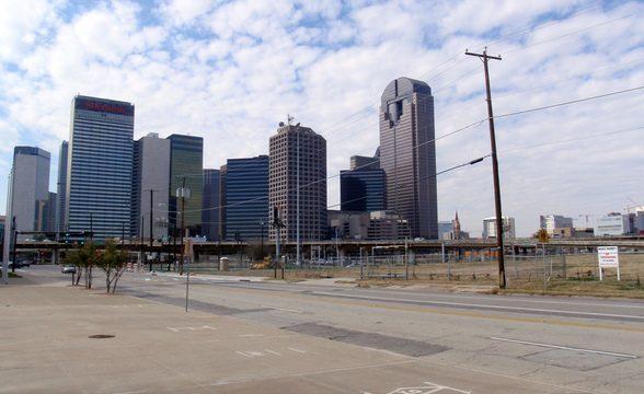 City Center District