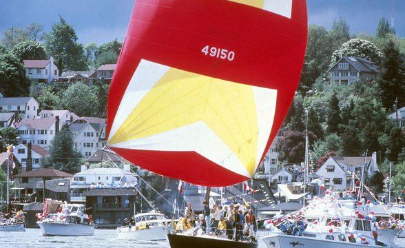 Portage Bay