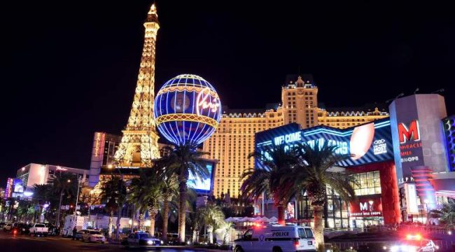 How to Get a Cheap Hotel Room in Las Vegas