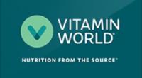 vitamin world promo code