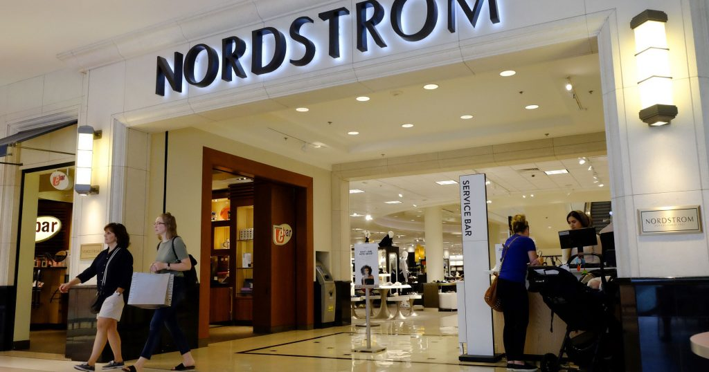 What is Nordstrom