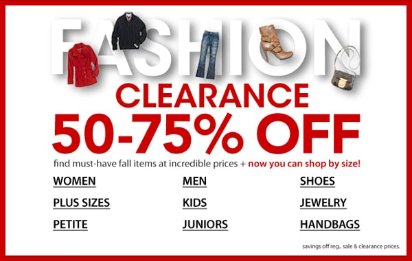 macys fashion discount