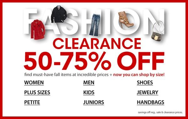 macys fashion discount